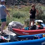Tahoe Bob Tributary Tomcat Inflatable Kayaks