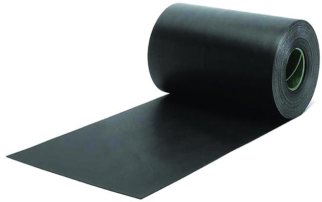 EPDM Inflatable Boat Material