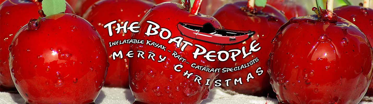 The Boat People IK and Raft Christmas 2016
