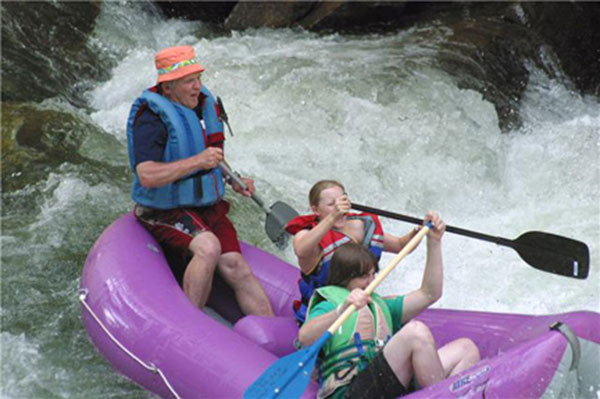 ted-nantahala-aire-puma - Comments Reviews on theboatpeople.com ...
