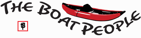 Comments Reviews on theboatpeople.com Rafts, Catarafts, Inflatable Kayaks Products & Service Logo
