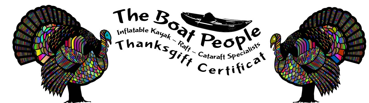 The Boat People Rafts Thanksgiving 2020