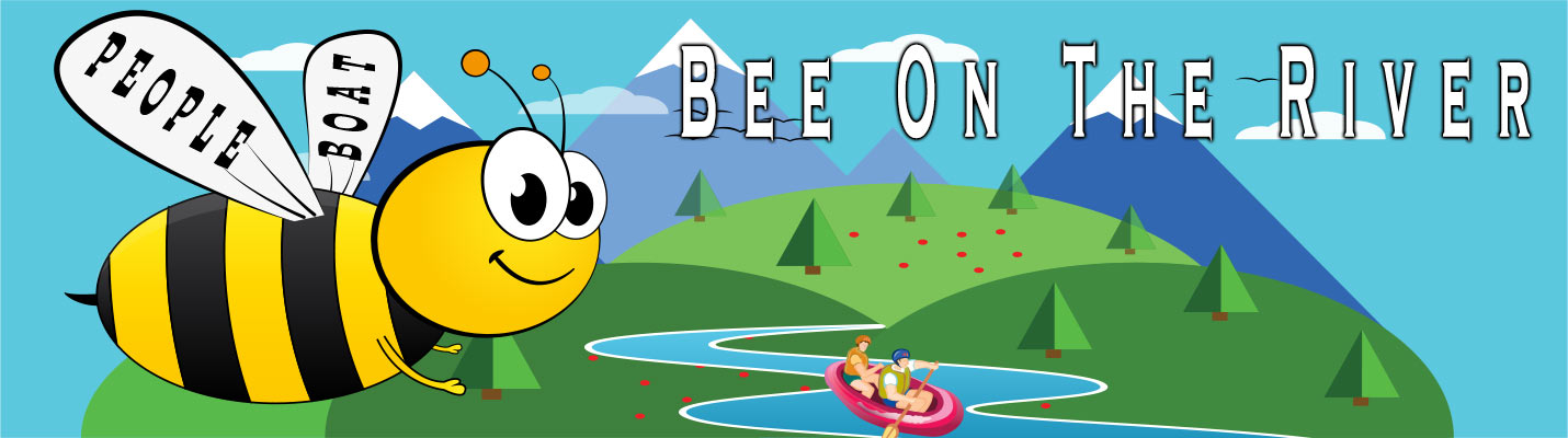 Bee On The River with The Boat People